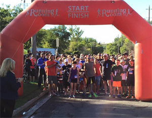 Terry Fun Run Burlington 2015